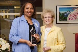 St. Joseph Nurses Named Legacy Awardees