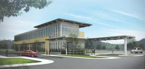 Traditions Geriatric Ctr rendering1